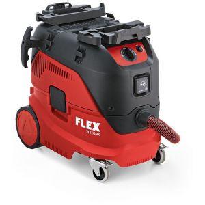 FLEX Aspirateur de sécurité avec nettoyage automatique du filtre, 30 l classe L VCE 33 AC - 444.111