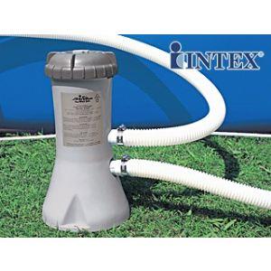 Intex 56638 - Filtre épurateur à cartouche 3,8 m3/h - 220-230 Volts