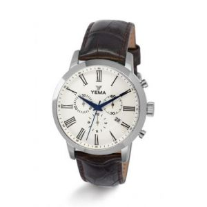 Yema YMHF1223 - Montre pour homme