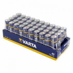 Varta PILES LR6/AA BTE 40 PILES
