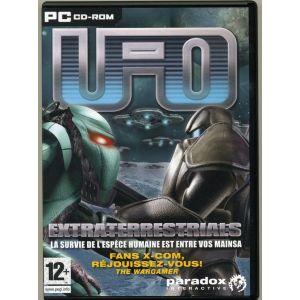 UFO : Extraterrestrials [PC]