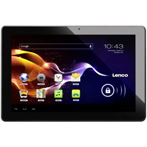"Lenco TAB-1035 8 Go - Tablette tactile 10.1"" sur Android 4.2"
