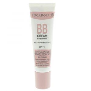 Incarose BB Cream Hyaluronic SPF 15 Medium,