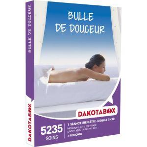 Dakota Box Bulle de douceur - Coffret cadeau 5235 soins