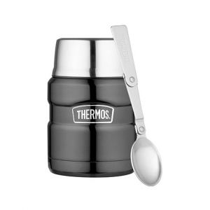 Thermos Lunch box Stainless King Gris 47cl