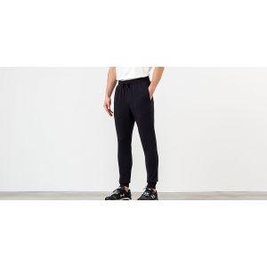 Under Armour Rival Fleece Jogger Cotton 80 - Pantalon de training taille XXL - Regular, noir