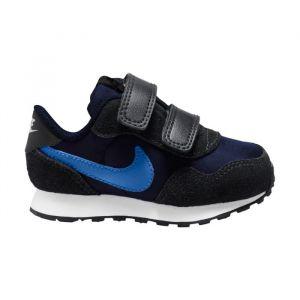 Nike Chaussures Bébé - Md valiant tdv - Bleu Garçon 23.5