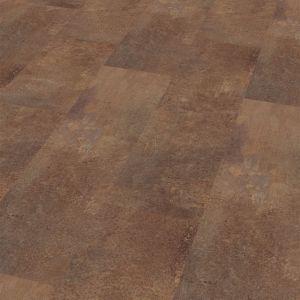 Wineo 400 Stone | Dalle PVC à coller 'Fortune Stone Rusty' - 60,96 x 30,48 cm