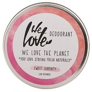 We Love The Planet Deodorant Sweet Serenity - Déodorant naturel