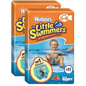 Huggies Little Swimmers Standard Taille 5/6