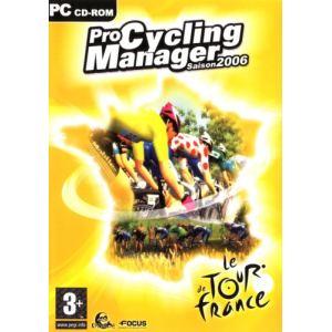 Pro Cycling Manager Saison 2006 [PC]