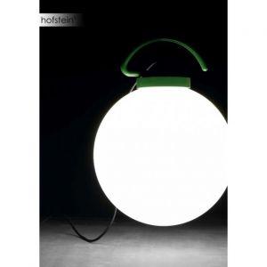 France luminaires Lampe design Nuk Sphère Nomade Ø 40 cm Vert
