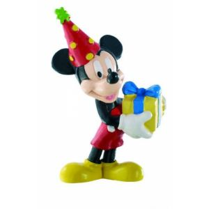 Bullyland Figurine Mickey anniversaire