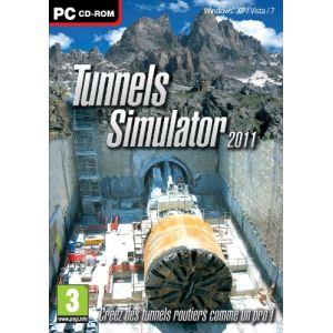 Tunnels Simulator 2011 [PC]