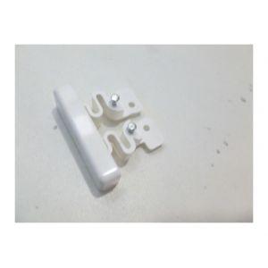 Legrand Embout de finition pour moulure électrique - 40x12,5mm - blanc - DLPlus