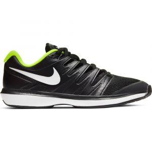 Nike Chaussure de tennis Court Air Zoom Prestige pour Homme - Noir - Taille 42 - Male
