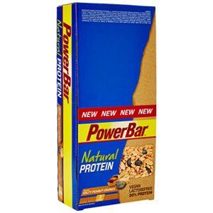 Powerbar Protein Plus + L-Carnitine - 30x35g framboise yogurt