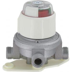 Favex Inverseur auto+Indicateur service BUTANE NF 2,6kg/h-500mb - M20x150 -