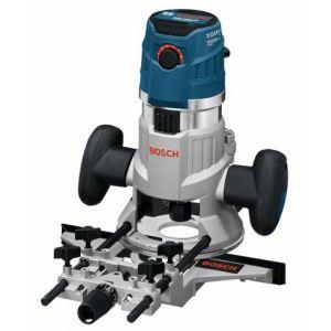 Bosch GMF 1600 CE - Défonceuse multifonctions 1600W coffret L-Boxx