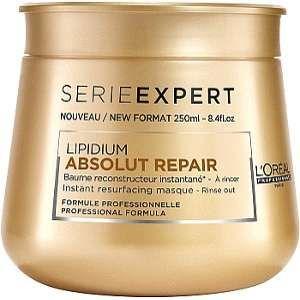 L'Oréal Masque Série expert - Absolut Repair Lipidium