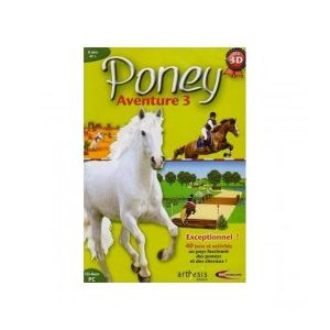 Poney Aventure 3 [Windows]