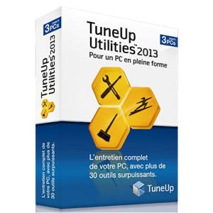 TuneUp Utilities 2013 - Full Package Product [Windows]