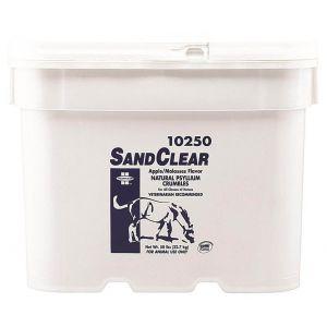 Farnam Sand Clear 99 Emollients (Psyllium) Pour Cheval Granule 22,65kg