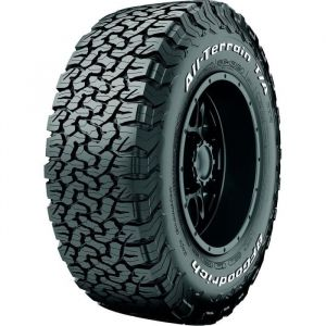 BFGoodrich 215/75 R15 100S Pneu All Terrain AT KO2