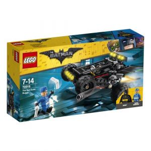 Lego 70918 - Batman Movie : Le Bat-Buggy