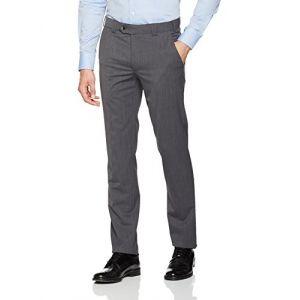 Meyer 9-2500 - Bonn - Pantalon - Homme - Gris (Hellgrau 06) - Taille: W93/L80