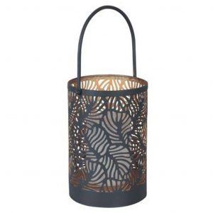 Luxform Lampe solaire LED de jardin Vogue