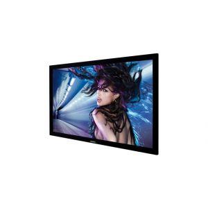 Lumene Movie Palace Premium 300 C - Ecran de projection fixe sur cadre (172 x 305 cm) 16:9