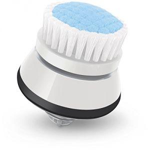 Image de Philips SH575 50 - Tête de brosse nettoyante visage pour rasoirs  Shaver série a0595928cd22