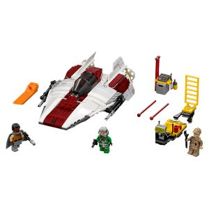 Lego 75175 - Star Wars : A-Wing Starfighter