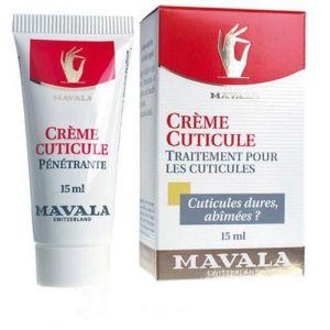 Mavala Crème Cuticule 15ml