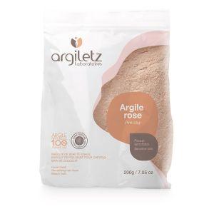 Argiletz Argile rose ultra ventilée, 200 g