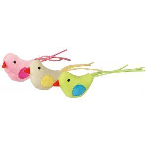 Trixie Oiseau, peluche - 7 cm