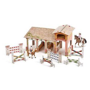 Papo Coffret Equitation Le Poney Club