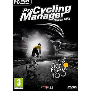 Pro Cycling Manager - Tour de France 2013 [PC]