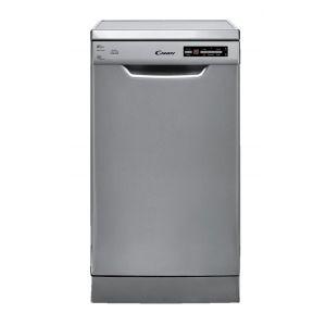 Candy CDP2D1048X-47 - Lave-vaisselle 10 couverts