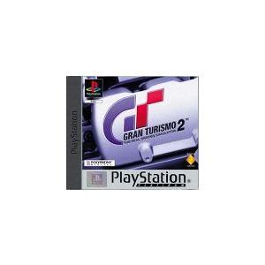 Gran Turismo 2 [PSone]