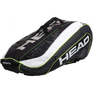 Head Djokovic 9r Supercombi 9 Rackets