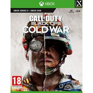Call Of Duty Black Ops Cold War [Xbox Series X|S]