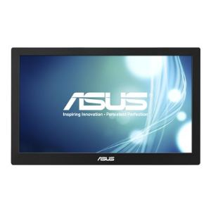 "Asus MB168B - Ecran LED portable 15.6"" USB 3.0"