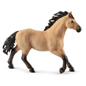 Schleich Figurine cheval Étalon Quarter horse
