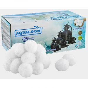 Epai Balles filtrantes aqualoon pour filtre à sable 6 m³/h