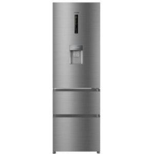 Haier HTR3619FWMN - Réfrigérateur multi portes