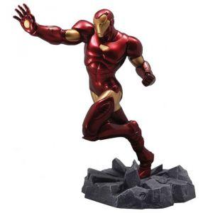 Statuette Marvel Civil War Iron Man (22 cm)