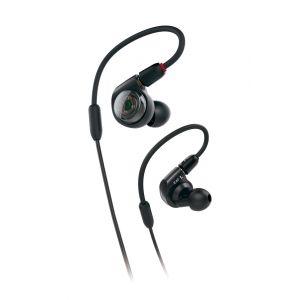 Audio Technica ATH-E40 - Écouteurs tour d'oreille