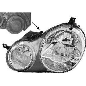 Van Wezel Projecteur principal (phare) 5827962